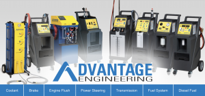 Advantage Engineering Fluid Maintenance Equipment